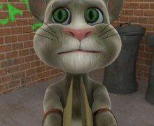 تحميل لعبة القط الناطق للكمبيوتر Talking Tom Cat