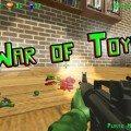 تحميل لعبة حرب قتالية War Of Toys