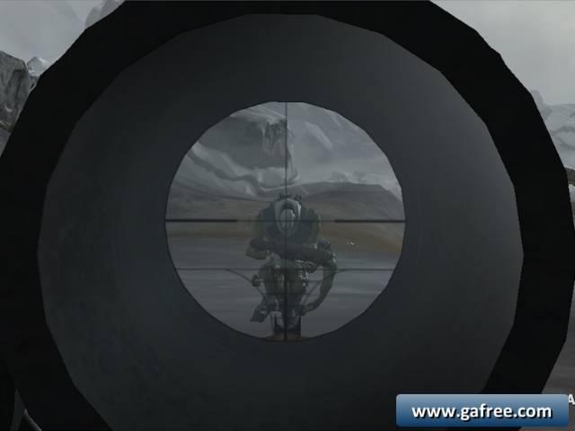 تحميل لعبة قتال الوحوش للكمبيوتر Frozen Island