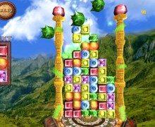تحميل لعبة المكعبات المتشابهة Shining Cubes