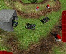 تحميل لعبة حربية خفيفة Tower Defence X