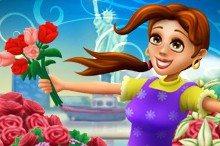تحميل لعبة محل بيع الورد Bloom