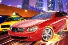 تحميل لعبة سباق السيارات في المدينة City Racing