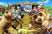 تحميل لعبة فارم فرنزي Farm Frenzy: Ancient Rome