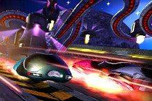 تحميل لعبة السباق وتحدي Star Racing Free PC Game