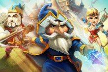 تحميل لعبة حربية مجانا Toy Defense 3 Fantasy