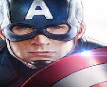 تنزيل لعبة كابتن امريكا Captain America