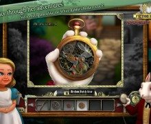تحميل لعبة بلاد العجائب Adventures in Wonderland