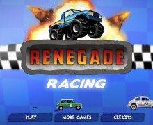 تحميل لعبة السباق للكمبيوتر Renegade Racing