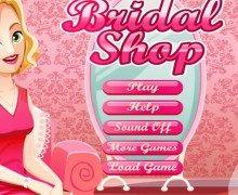 تحميل لعبة محل فساتين الزفاف Bridal Shop