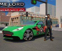 تحميل لعبة حرامي السيارات للاندرويد Gangster City 3D
