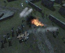 تحميل لعبة حروب الجيش Lambda Wars