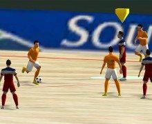تحميل لعبة سوكر للاندرويد Soccer Mania