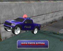 تحميل لعبة القيادة الحرة Crazy Driver Police Duty 3D