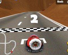 تحميل لعبة سيارات سباق Pedal Power
