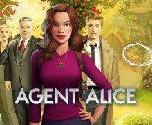 تحميل لعبة البحث عن الاشياء Agent Alice
