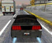 تحميل لعبة سباق السيارات في المدينة FATAL Driver GT