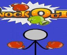 تحميل لعبة قصة مغامرة Knock-Out