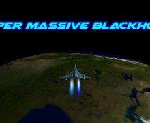 تحميل لعبة حرب الفضاء للكمبيوتر Super Massive Blackhole