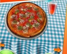 تحميل لعبة البيتزا الجديدة Pizza Maker