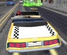 تحميل لعبة سائق سيارة الأجرة ZECA TAXI 3D