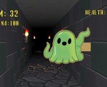 تحميل لعبة بيت الرعب Spookys House of Jump Scares