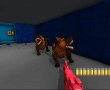 تحميل لعبة قتال وحرب Super Wolfenstein HD