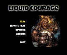 تحميل لعبة الشجاع Liquid Courage