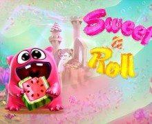 تحميل لعبة اطفال مجانا Sweet n Roll