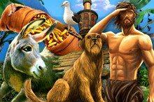 تحميل لعبة روبنسون كروزو Adventures of Robinson Crusoe