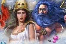 تحميل لعبة الحضارة Heroes of Hellas 3