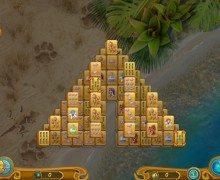 تنزيل لعبة ماهجونج مجانا Mahjong Magic Journey 2