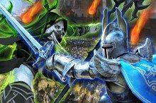 تحميل لعبة ممالك الابطال Might and Magic Heroes Online