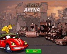 تحميل لعبة حرب سباق السيارات Car Eats Car 2 Deluxe