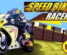 تحميل لعبة الدراجات النارية للمحترفين Speed Bike Racer 3D