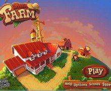 تحميل لعبة العمل في المزرعة Little Farm