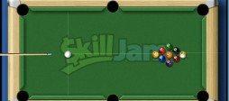 تحميل لعبة بلياردو بول Skill Jam