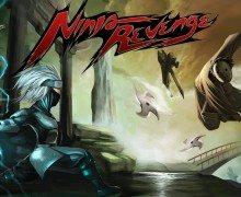 تحميل لعبة انتقام النينجا Ninja Revenge