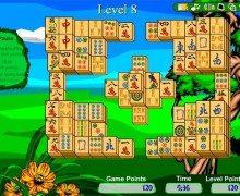 تحميل لعبة ماهجونج كاملة Endless Mahjong