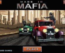 تحميل لعبة المافيا للكمبيوتر Made in Mafia