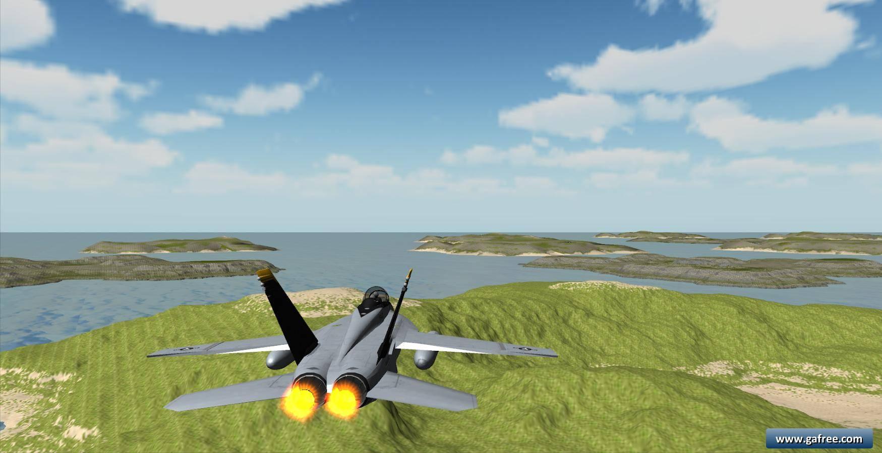 تحميل لعبة الذبابة الطائرة