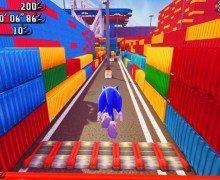 تنزيل لعبة سوبر سونيك Sonic Lost Adventure