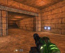 تحميل لعبة المعارك الحربية Cube MetalHeart 2