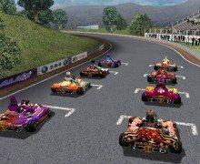 تحميل لعبة سباق العربات Open Karts