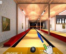 تحميل لعبة البولينج للماك Kegeln Simulator Mac