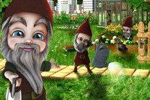 تحميل لعبة الحديقة مجانا Molehill Empire