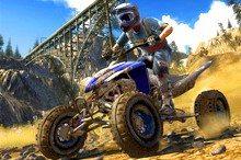 تحميل لعبة الدراجات الرباعية Quadro Racing