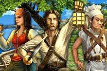 تحميل لعبة روبنسون كروزو كاملة Robinson Crusoe