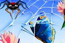 تحميل لعبة العنكبوت الصياد Spider Hunting
