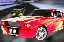 تحميل لعبة سيارات مجانا للكمبيوتر Trick Mania
